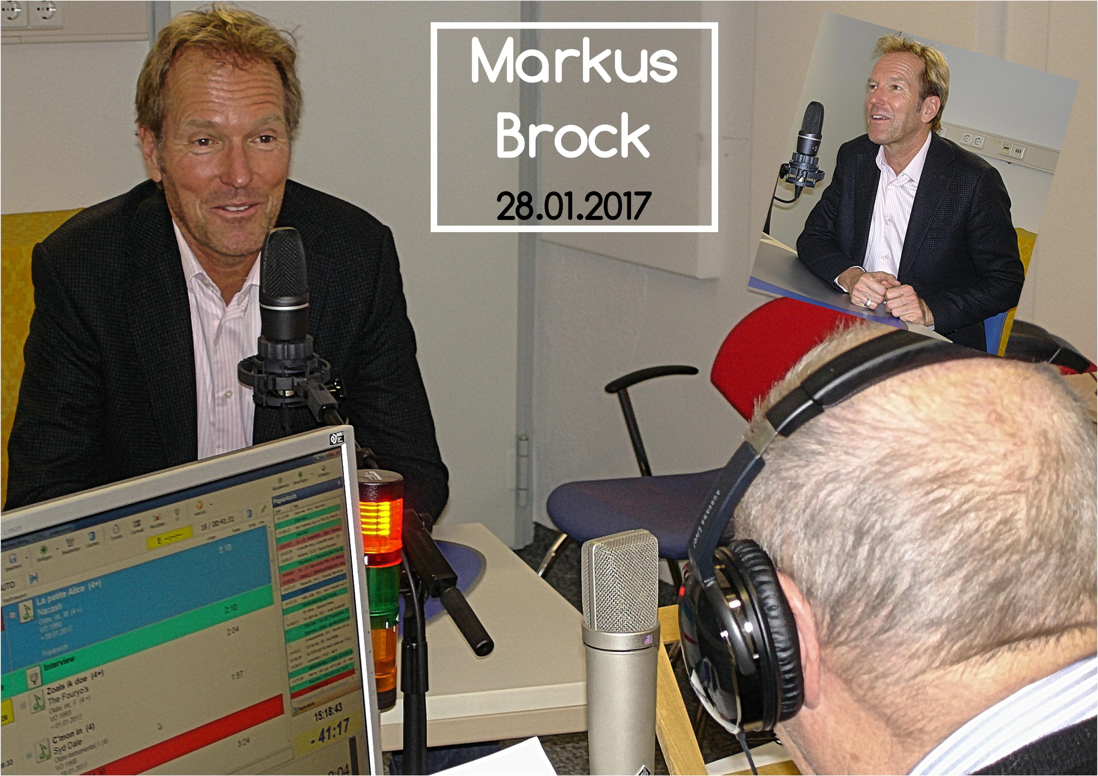 28.01. Markus Brock