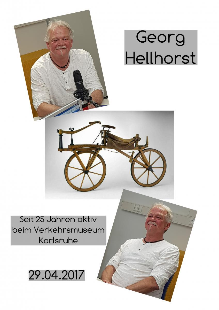 29.04. Georg Hellhorst