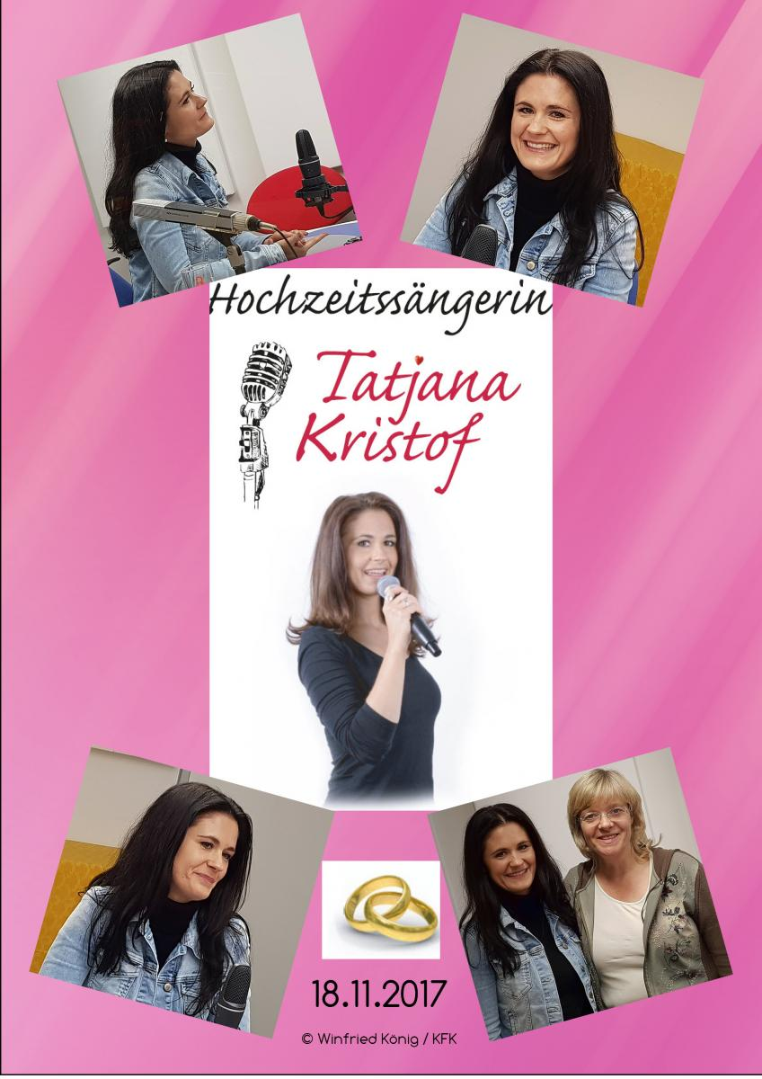 18.11. Tatjana Kristof