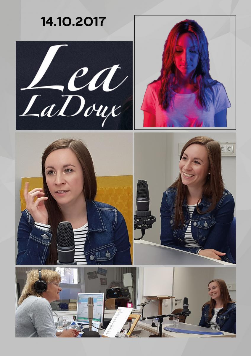 14.10. Lea LaDoux