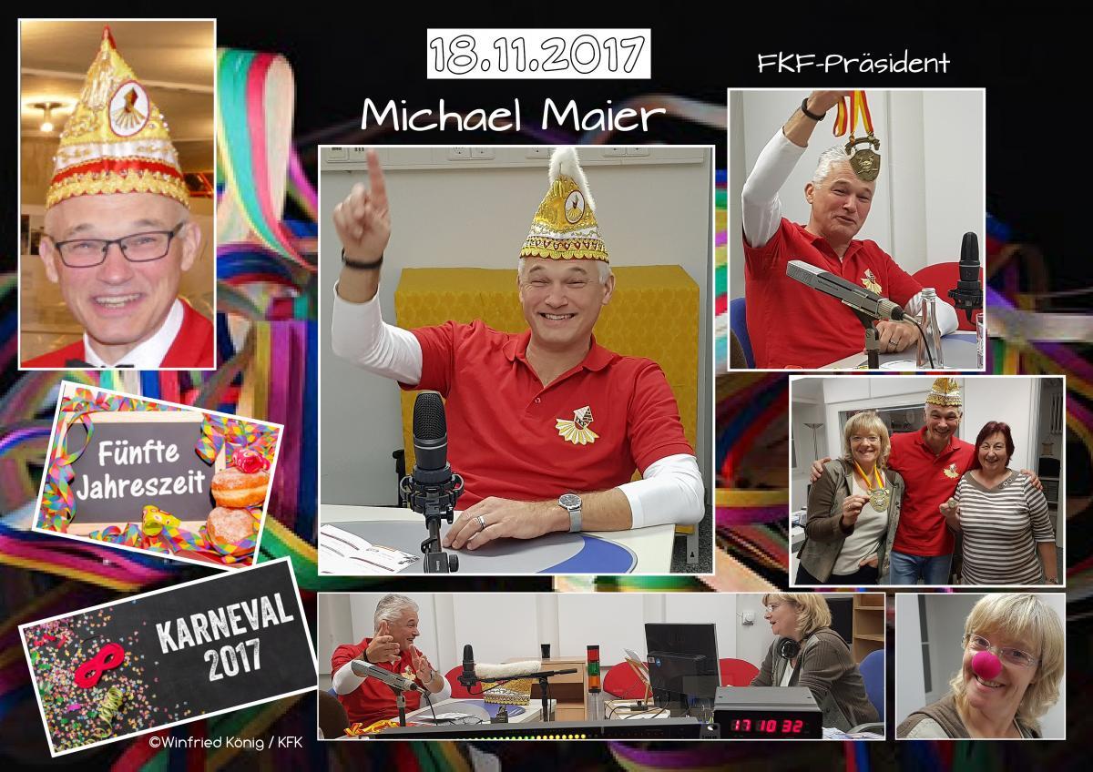 18.11. Michael Maier