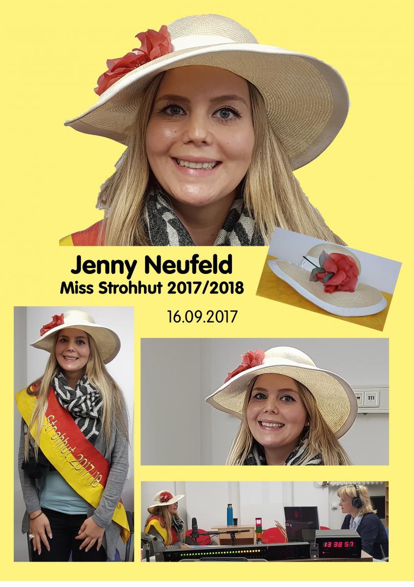 16.09. Jenny Neufeld