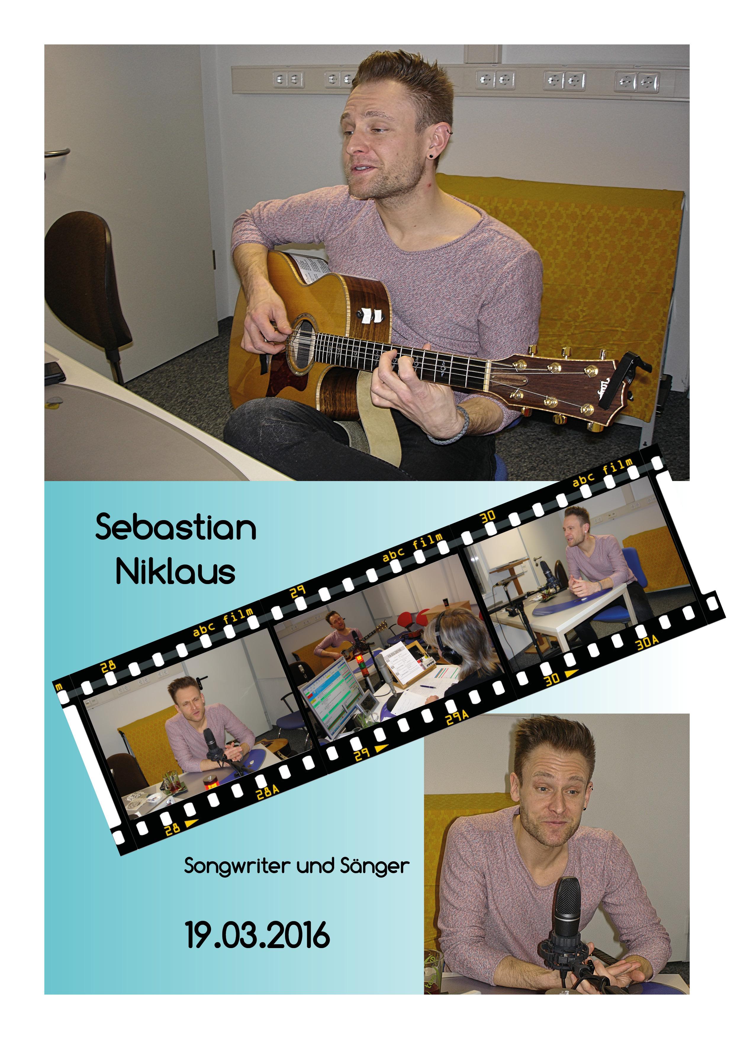 19.03. Sebastian Nikolaus