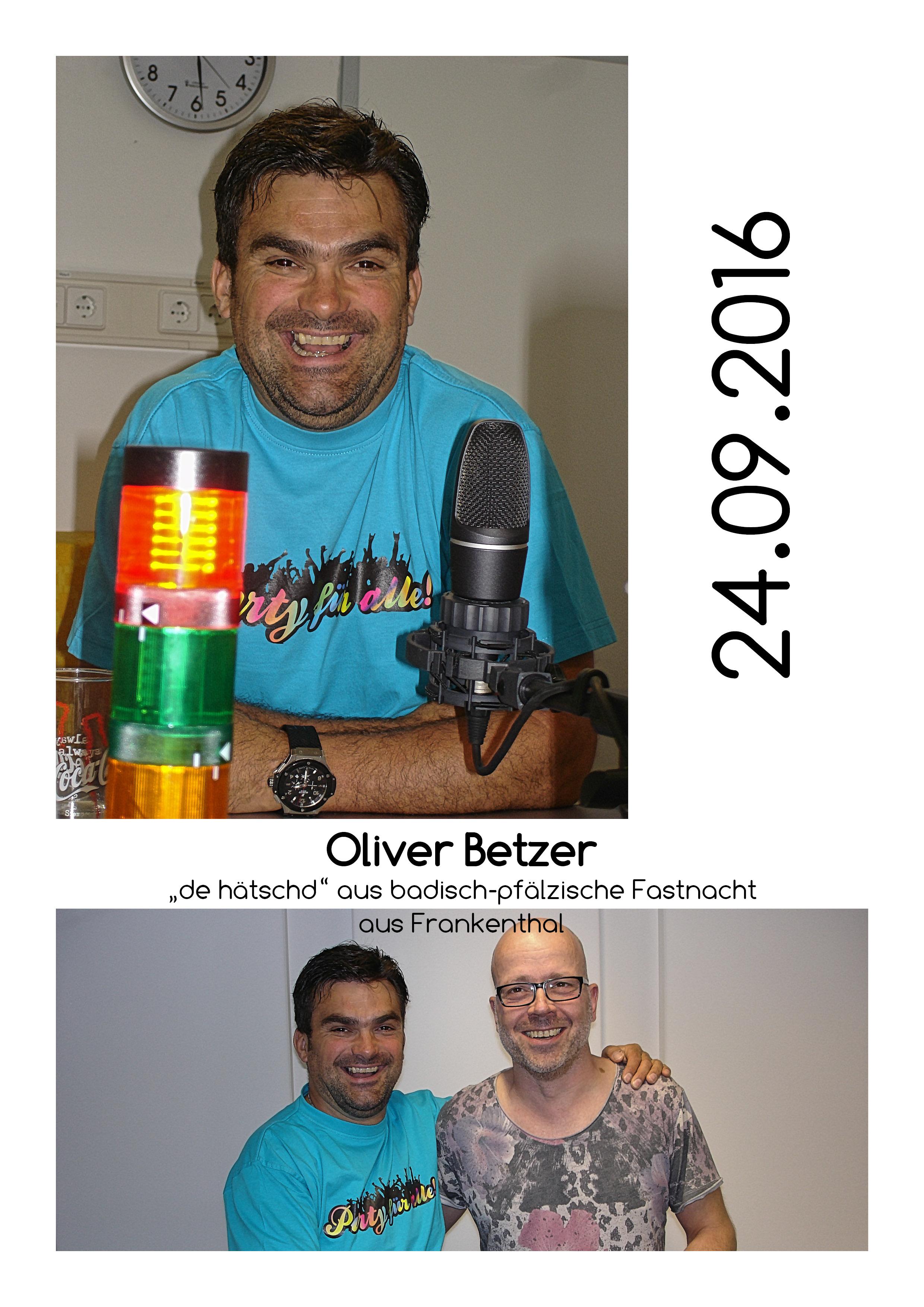 24.09 Oliver Betzer