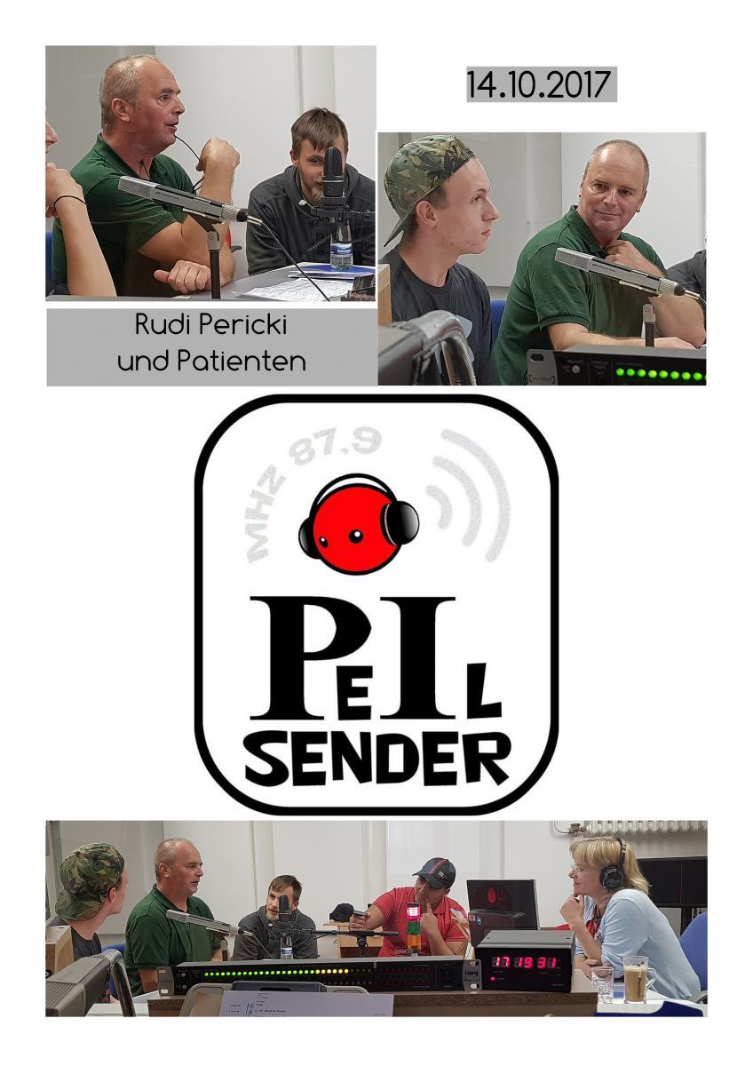 14.10. Rudi Pericki