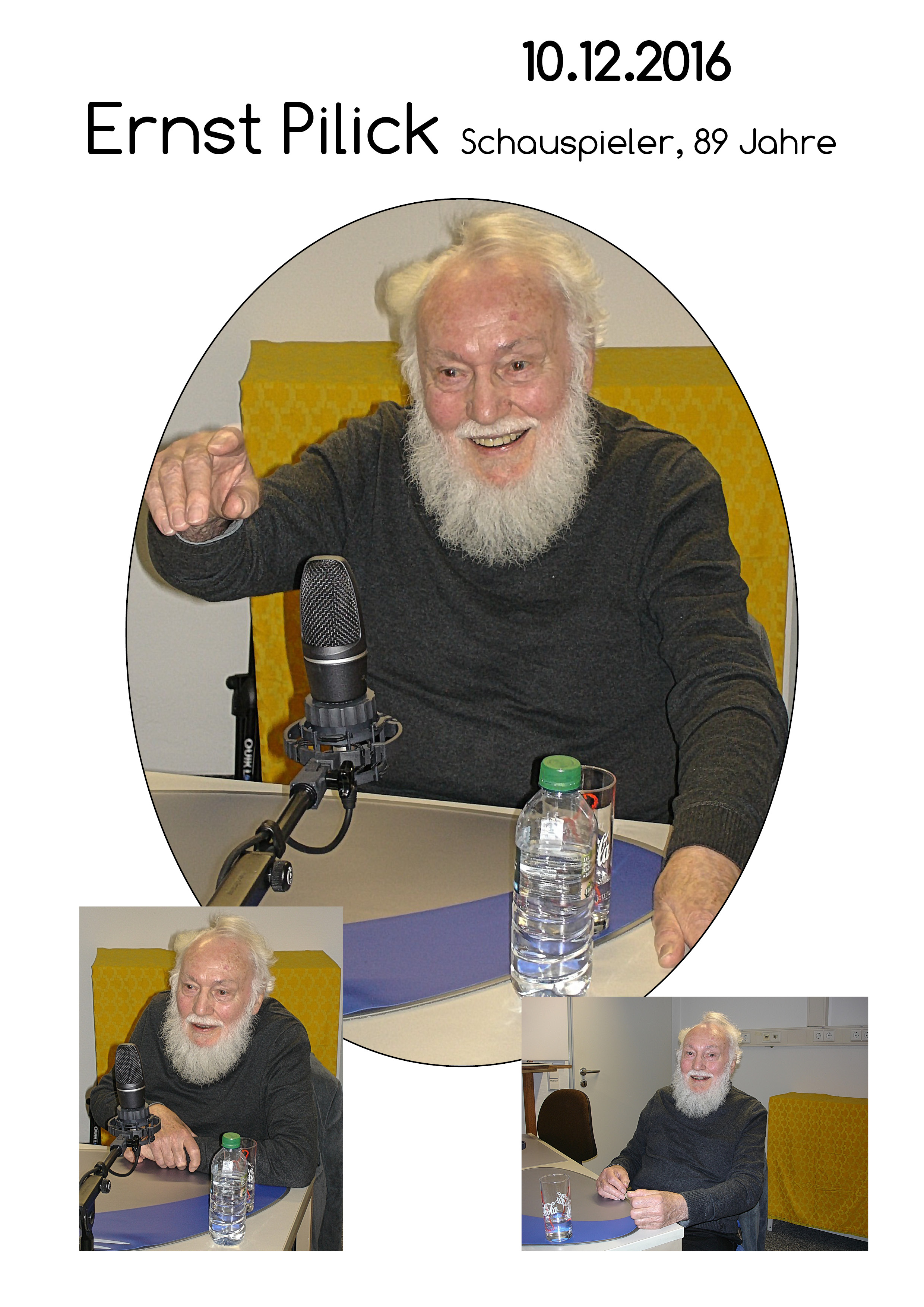 10.12. Ernst Pilick