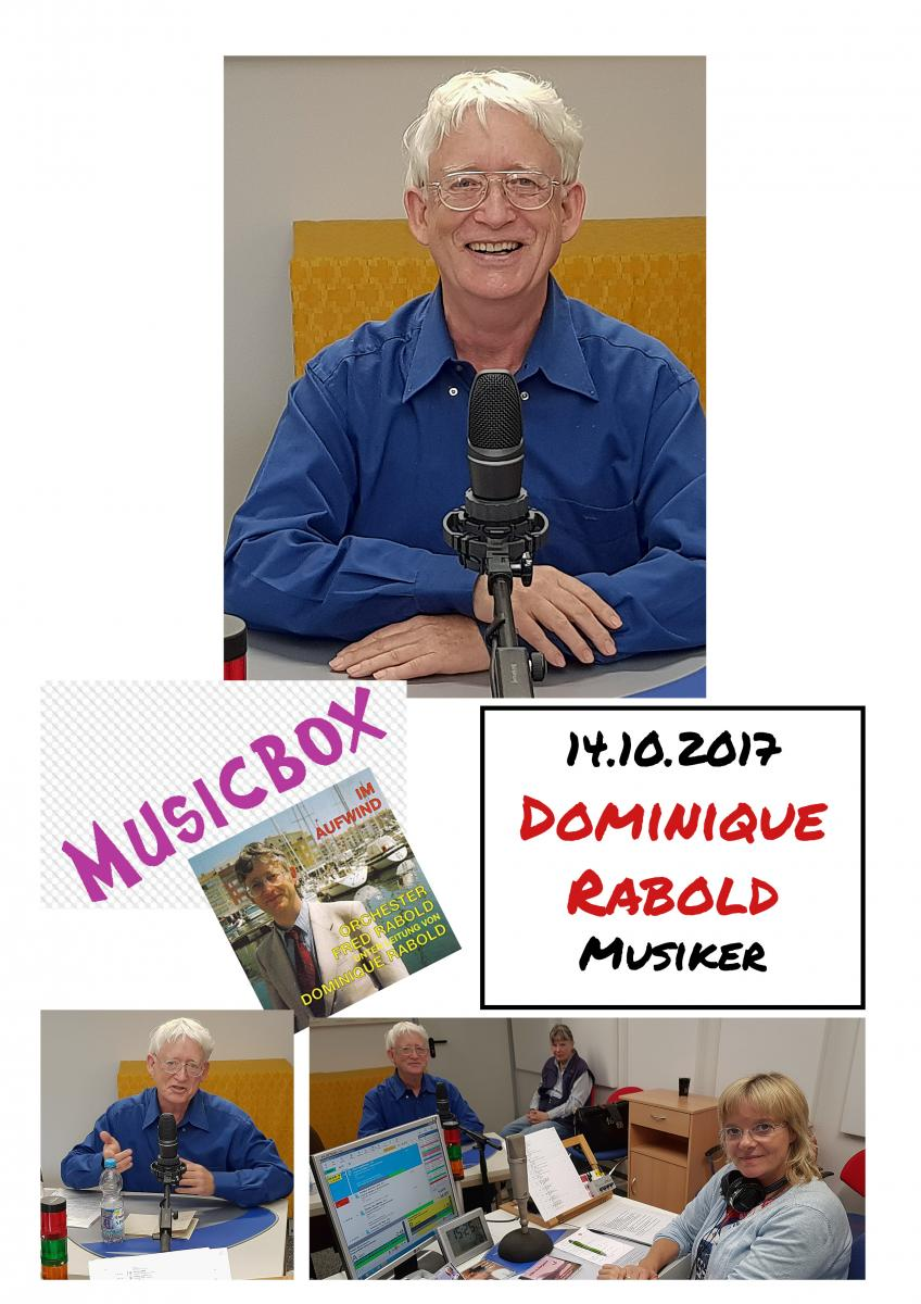 14.10. Dominique Rabold