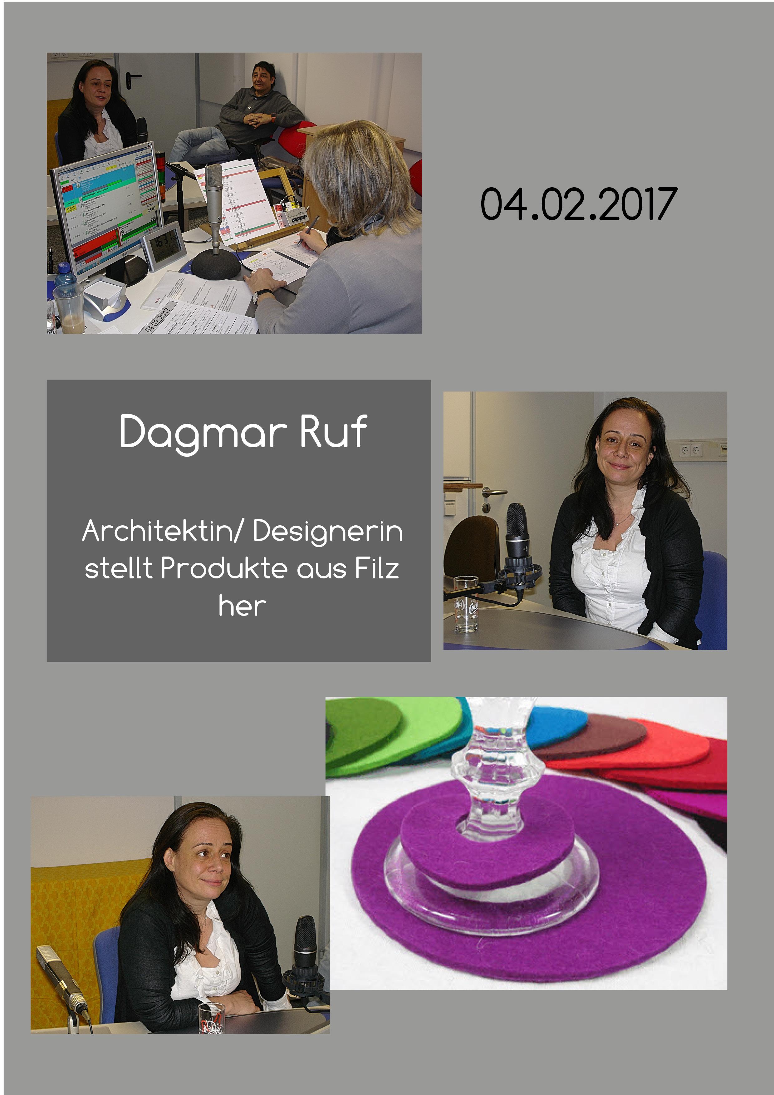 04.02. Dagmar Ruf